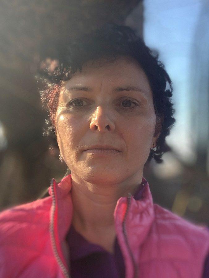 Anna Kabátová Jurášová
