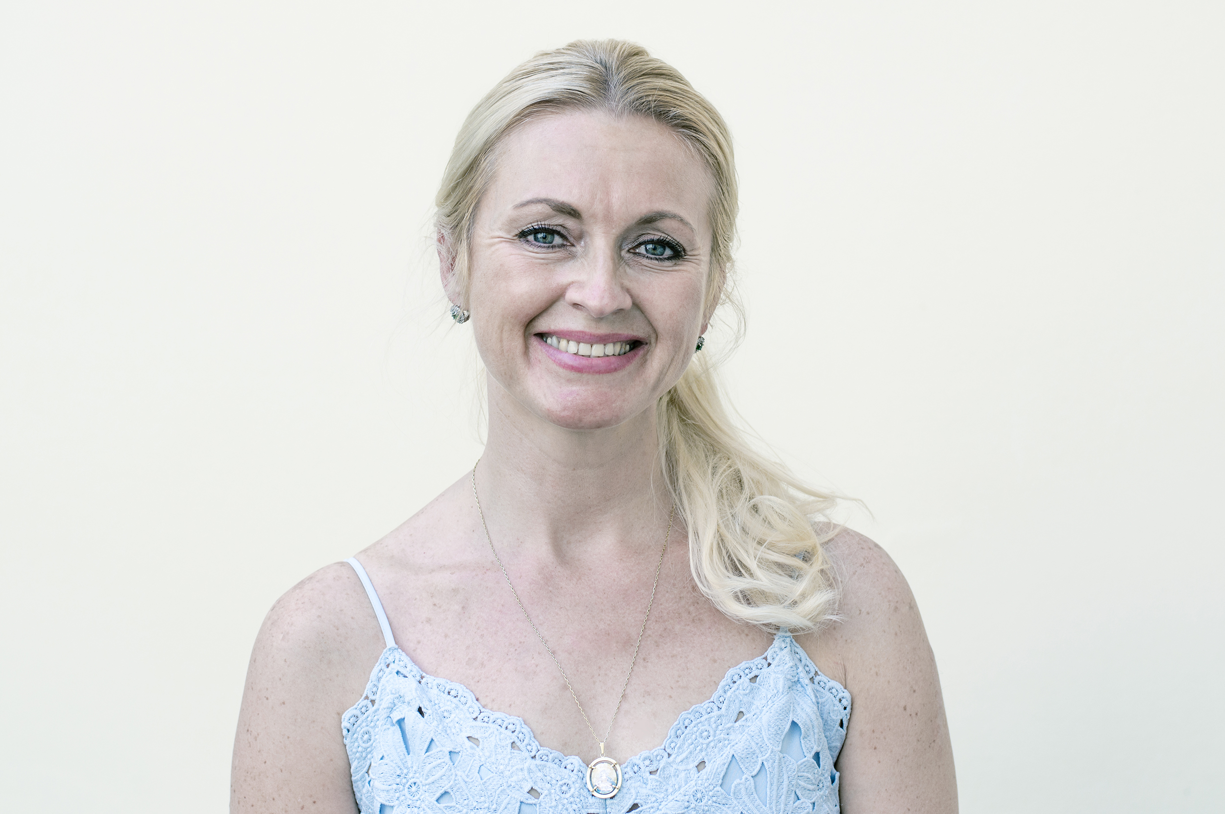 Ilona Chromová